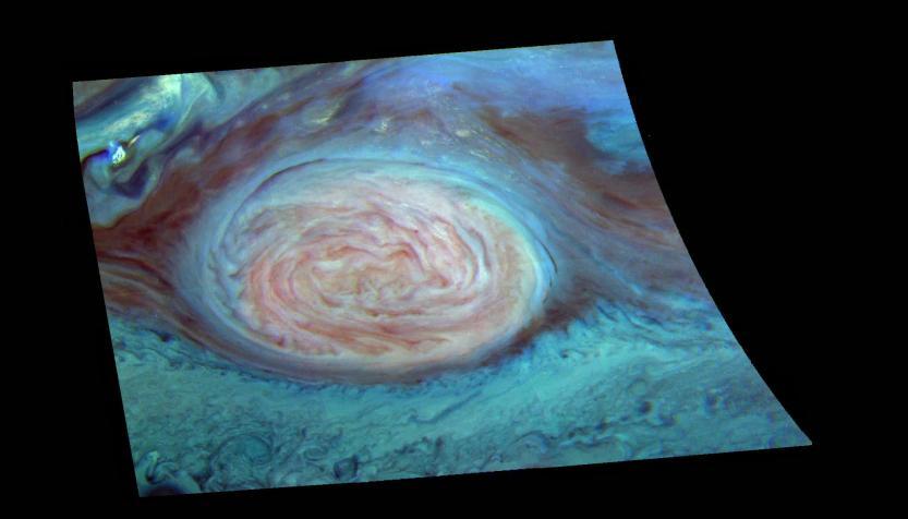 (Cortesia NASA/JPL)