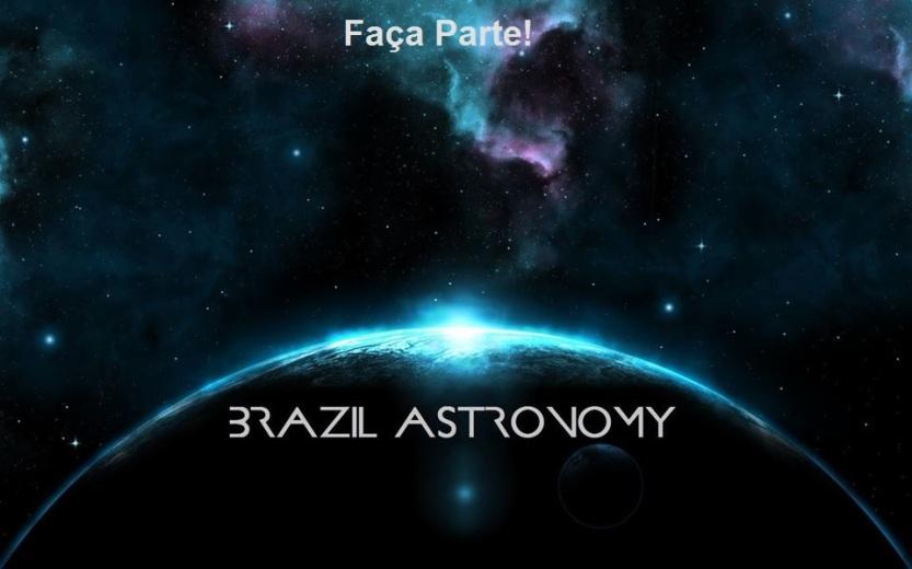 Brazil Astronomy