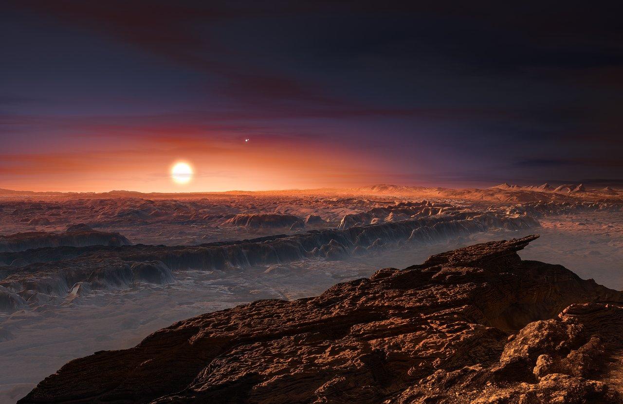 Encontrado planeta em zona de habitabilidade mais próximo da Terra